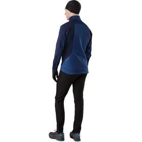 Arc'teryx Trino - Pantalones largos running Hombre - negro